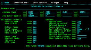 Omc Flash Jes2 Amp Jes3 Spool Management Tone Software