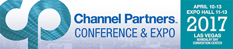 Channel Partners 2017 logo