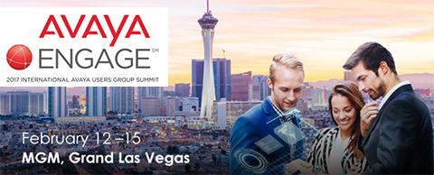 IAUG Vegas logo