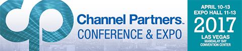 Channel Partners 2017 logo