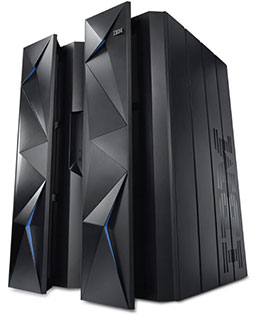 z/OS Mainframe Solutions - Tone Software