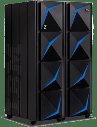 IBM System z15 Mainframe